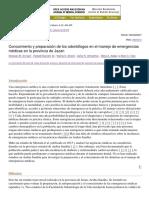 PDF Corregido Un Nuevo Esquema de Clasificación Para Las Enfermedades y Condiciones Periodontales y Periimplantarias Introducción y Cambios Clave de La Clasificación de 1999