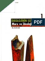 Nur Betül Çelik - İdeolojinin Soykütüğü-1 -Marx ve İdeoloji-.pdf