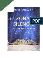 La Zona Del Silencio Nuevas Revelaciones