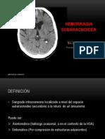 Via Aerea en Neurocriticos