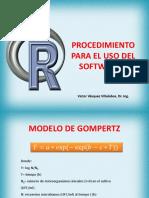 Software R
