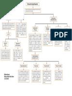 Mapa Conceptual Riesgo Financiero