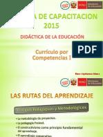 sesion seis rutas de aprendizaje.pptx