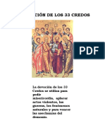 LA DEVOCIÓN DE LOS 33 CREDOS.docx