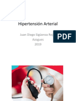 Hipertensión Arterial 2019