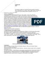 Ciencias do ambiente UTFPR