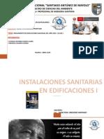 Is 010 Instalaciones Sanitarias FINAL de DOS