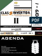 Sesión 2 Semillero Clase Invertida 2019-I