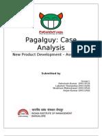 NPD Case I - V5