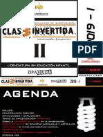 Sesión 4 Semillero Clase Invertida 2019-I