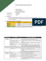 Planificación Anual de Comunicación 2019 1sec