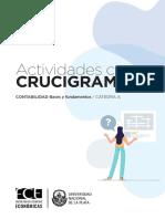 e1-Actividades Con Crucigramas