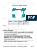 2.3.3.3 Lab - Building a Simple Network_Est.docx