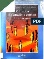 Métodos de Investigación Lingüística - Humberto López Morales