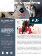 05.19 SPCA SWMI Newsletter