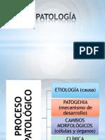 Generalidades, mecanismos de adaptación, lesión y muerte celular (1).pdf