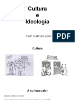 Sociologia Cultura