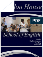 London House Brochure 2011