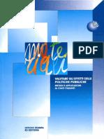 Valutare gli effetti dellle politiche pubbliche.pdf