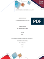 Ejercicios de Hipérbola y Parábola, Sumatoria y Productoria.