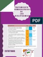 Tratamiento DE DISLIPIDEMIAS.pptx