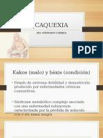 CAQUEXIA