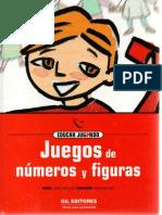 Juegos de Numeros y Figuras
