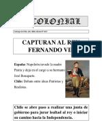 El Colonial Diario
