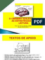 o Cerebro Dislexico e as Estrategias de (1)