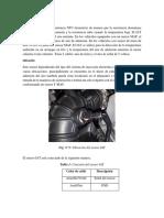 Sensor IAT y KS