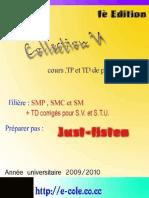 38745048-Cours-Et-TD-Micanique.pdf
