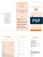 best fall recipes pdf  1  edt