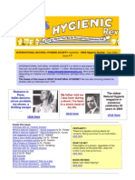 INHS Hygienic Review 2004 Issue 1