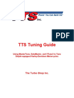 Tts Tuning Guide 2