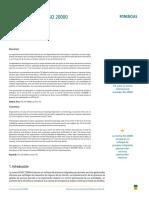 El camino hacia la ISO 20000 - Boris Martinez