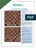 Conoce a tus piezas los Peones - Problemas.pdf
