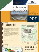 El Peñasquito Gold Corp Final