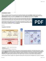 Blood Histology Junqueira's