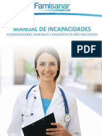 Manual de Incapacidades 2018