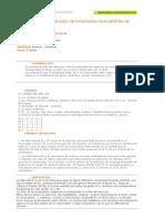 Tips PSU - Recetas - Lenguaje y Comunicación 2
