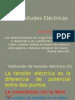 2 Magnitudes Electricas