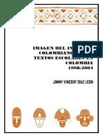 Imagen del Indígena Colombiano en los Textos Escolares libro.pdf