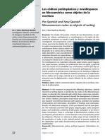 Dialnet-LosCodicesPrehispanicosYNovohispanosEnMesoamericaC-5704534.pdf