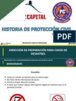 Historia de Proteccion Civil (1)
