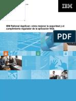 IBM Rational AppScan 2 Esp