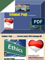 BT Etika Publik E-learning
