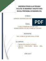 CARACTERISTICAS DE HERRAMIENTAS DE COMPACTACION.docx