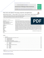 2019_Poly (lactic acid) blends Processing, properties and applications.pdf