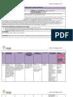 PLANIFICACION  U2 Lenguaje  8° básico.docx