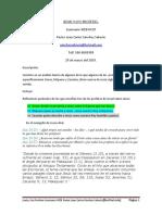 Resumen de JESUS Y LOS PROFETAS_29 de marzo del 2019 Seminario Web Editorial VIDA SENDAS.docx
